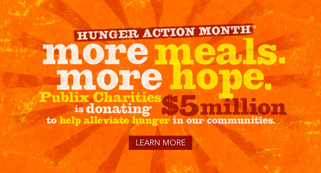 More Meals. More Hope.